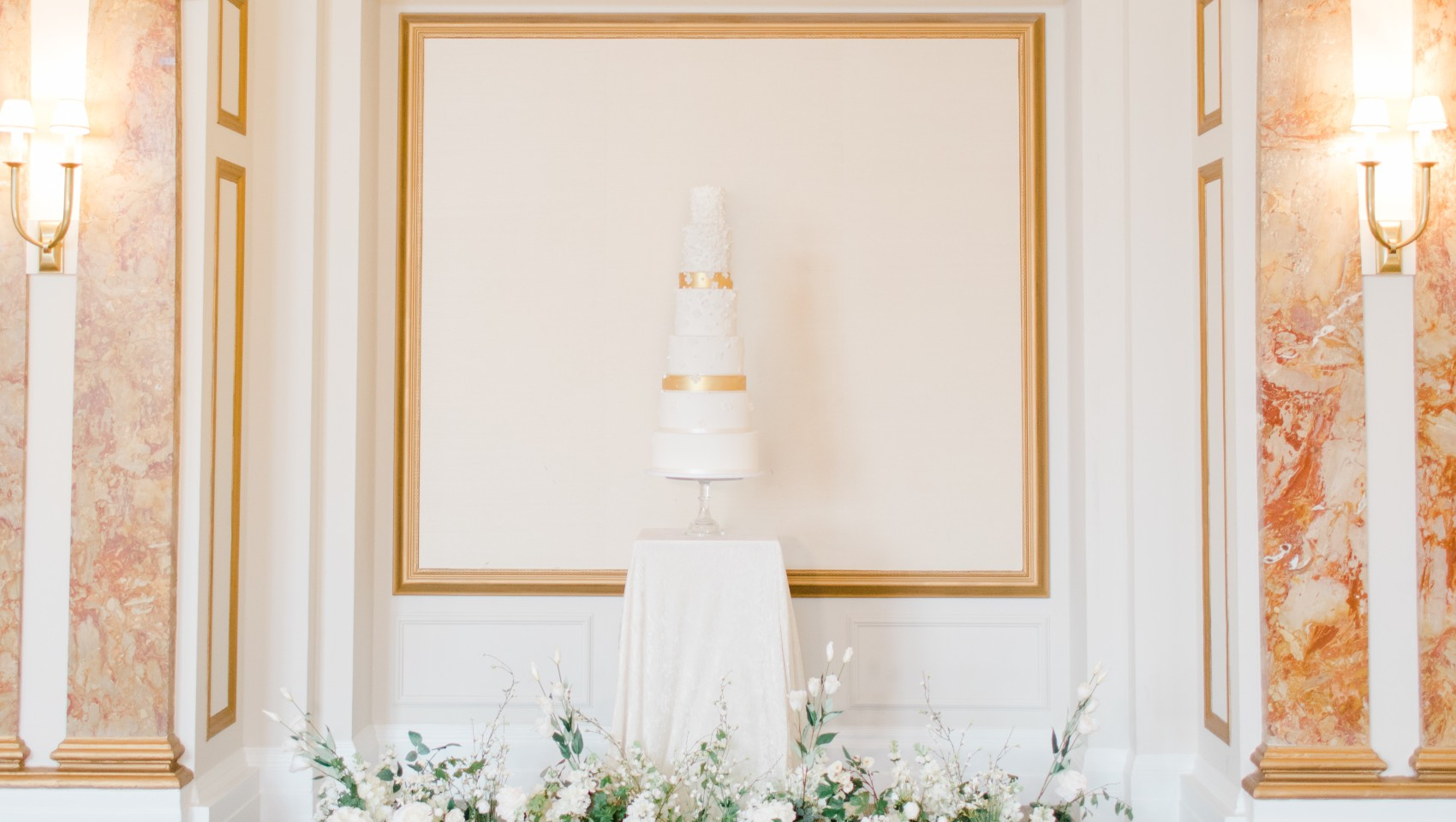 Kimpton Fitzroy London Micro Wedding (Natalie Stevenson Photography)